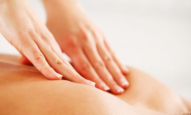 Periosteum massage