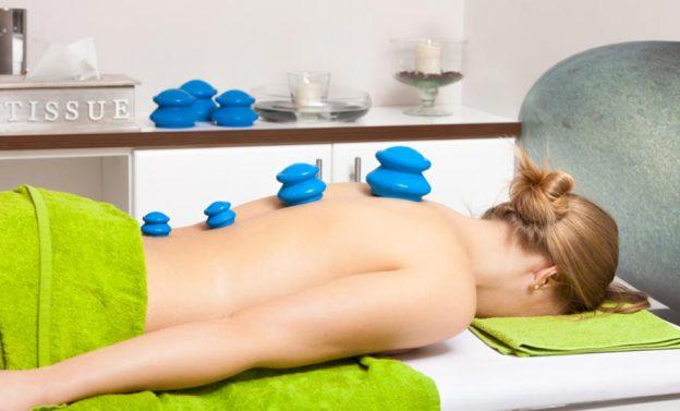 schroepf massage